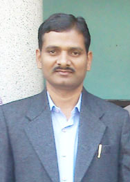 Mr. Girijesh